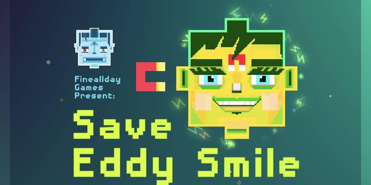 Save Eddy Smile