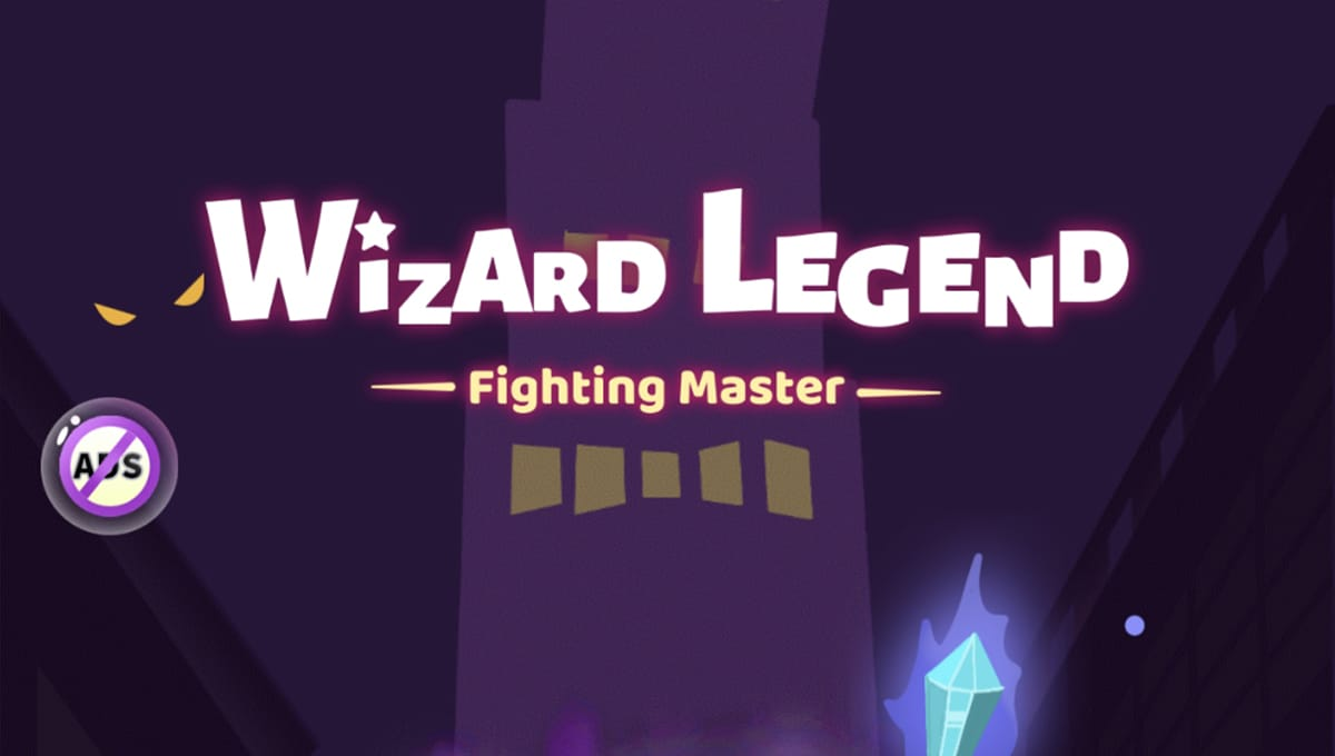 Wizard Legend
