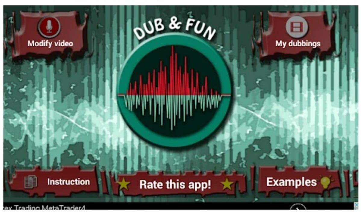 Dub and fun