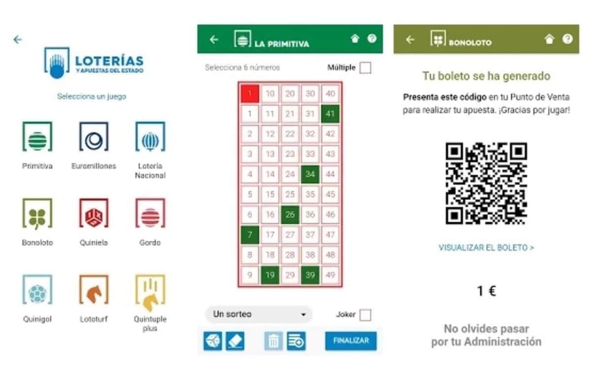 Loterias Pro