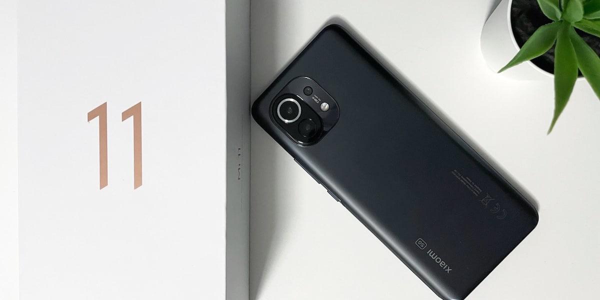 Precio y fecha de lanzamiento del Xiaomi Mi 11T Pro