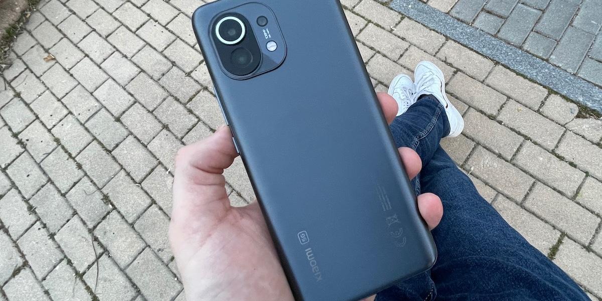 Características y especificaciones del Xiaomi Mi 11T Pro