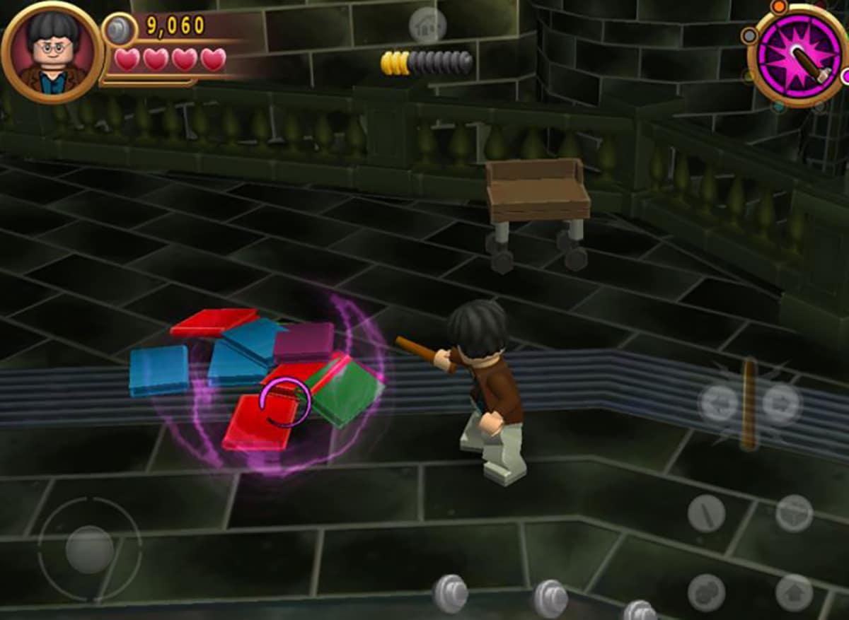 LEGO Harry Potter: años 5 a 7