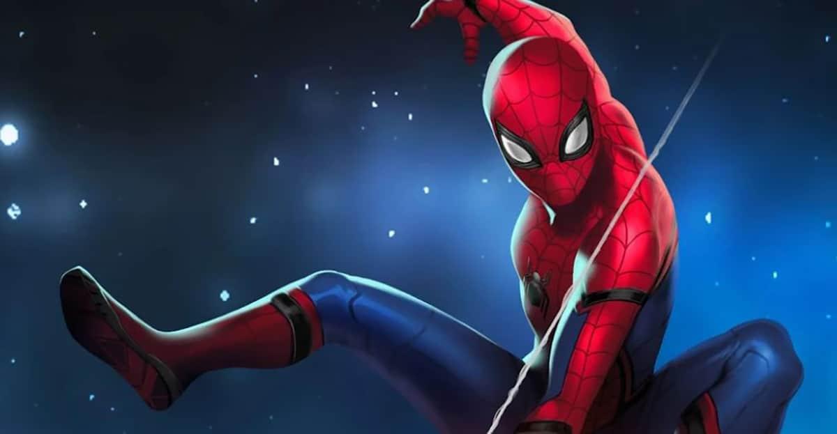 Mejores juegos Spiderman