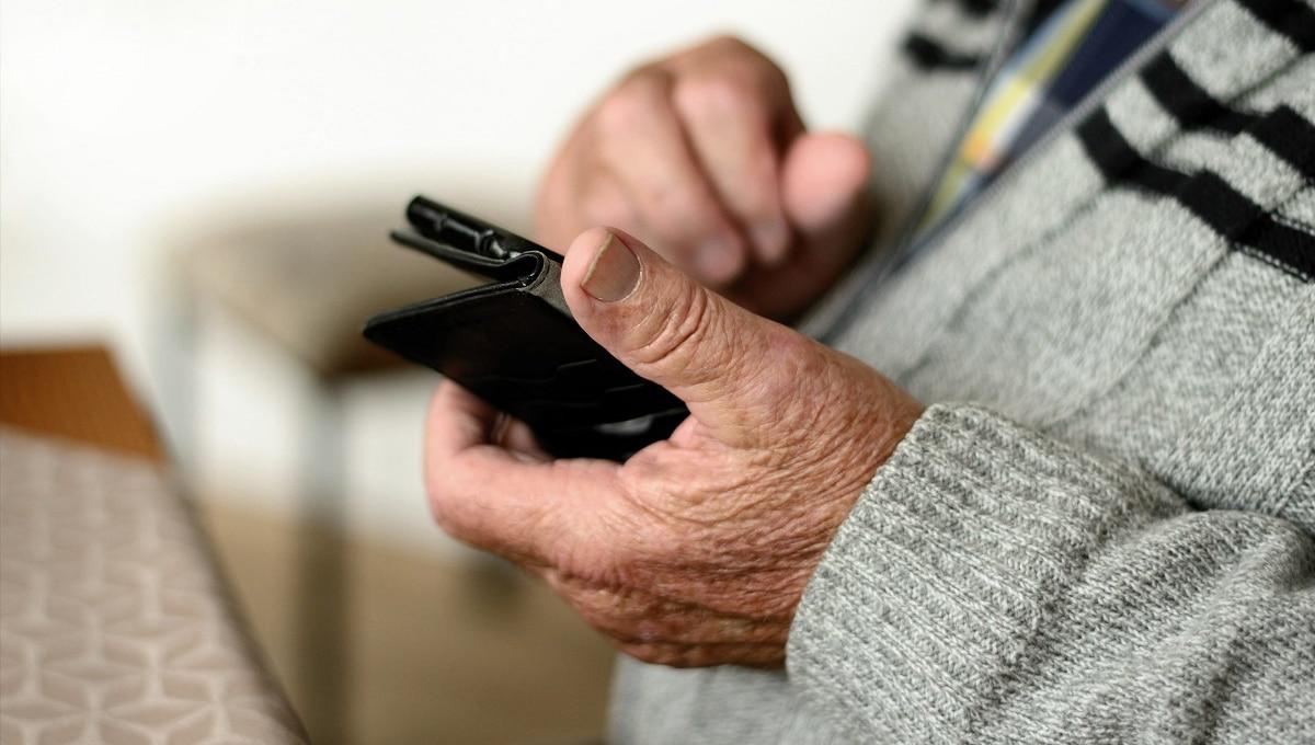 Smartphones para el día del padre