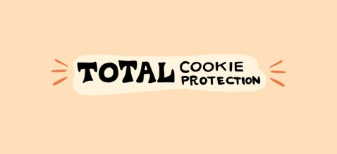Total Cookie Protection