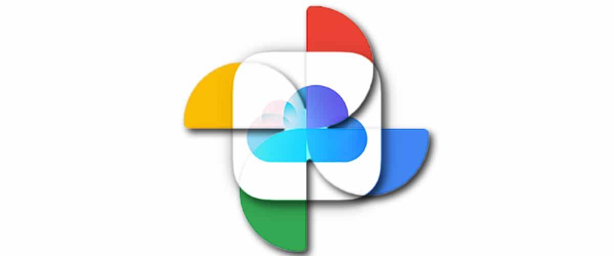 Tranferir fotos iCloud a Google Fotos