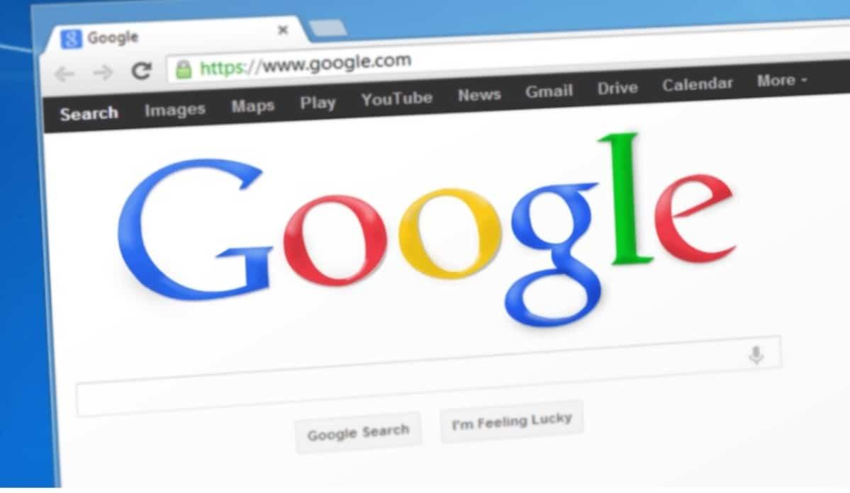 Barra de Google™ Chrome