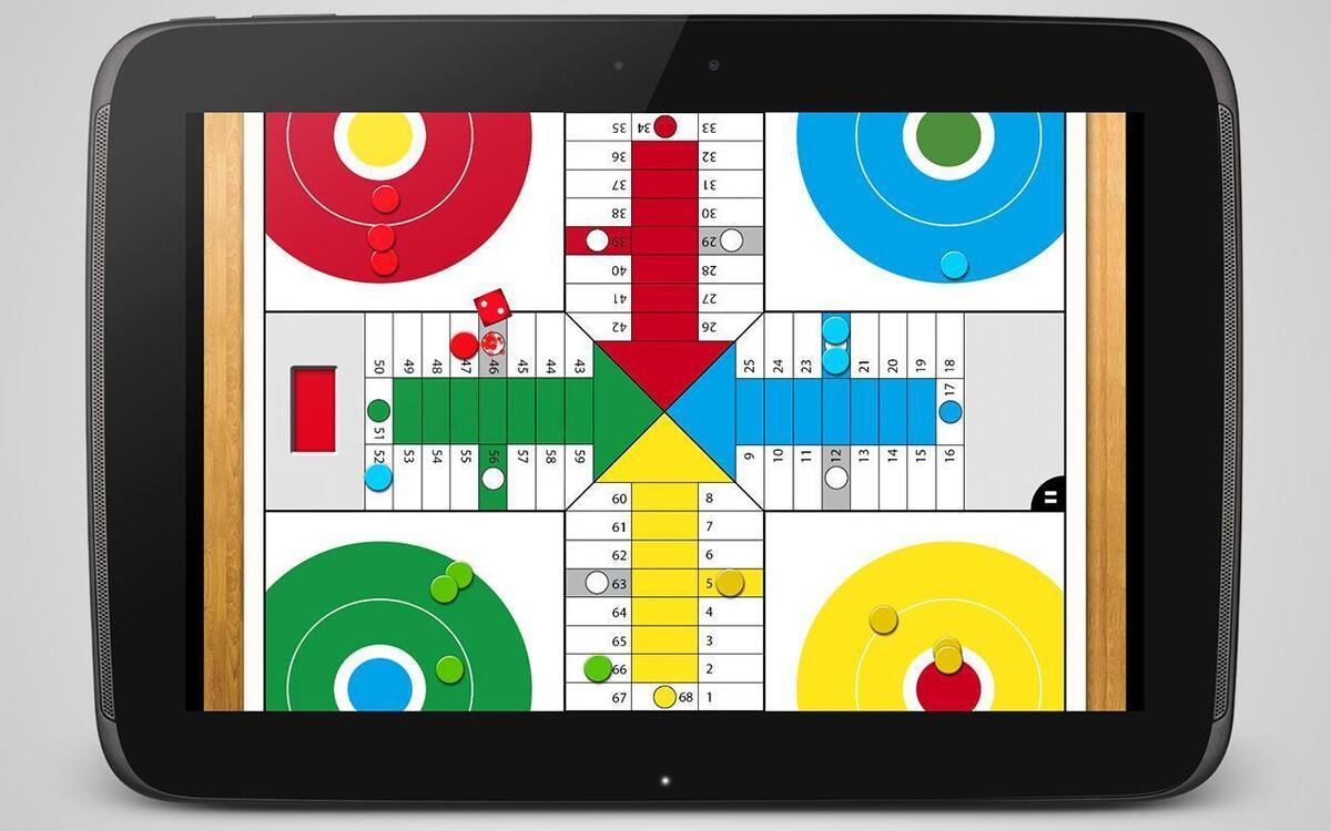 Star Parchis