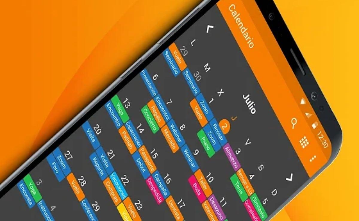 Las mejores apps de calendario para Android