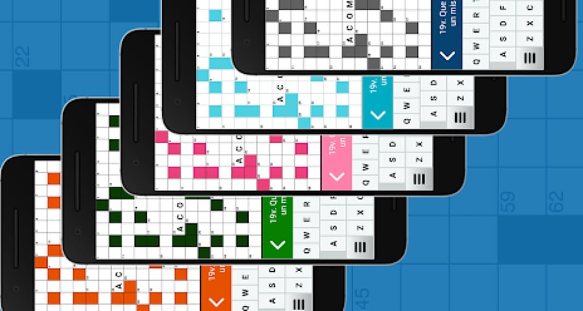 Los mejores juegos de crucigrama para Android