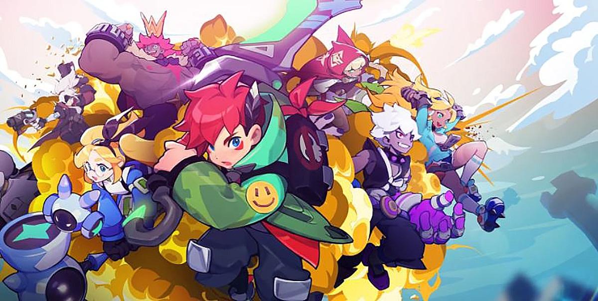 Mejores juegos online con amigos