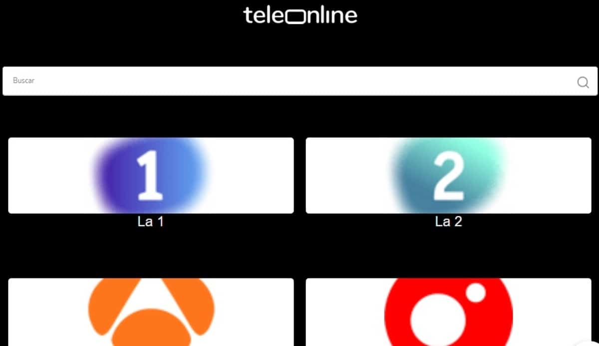Teleonline
