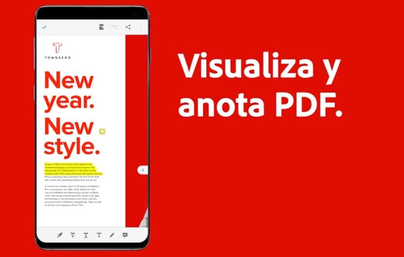 Adobet Acrobat Reader