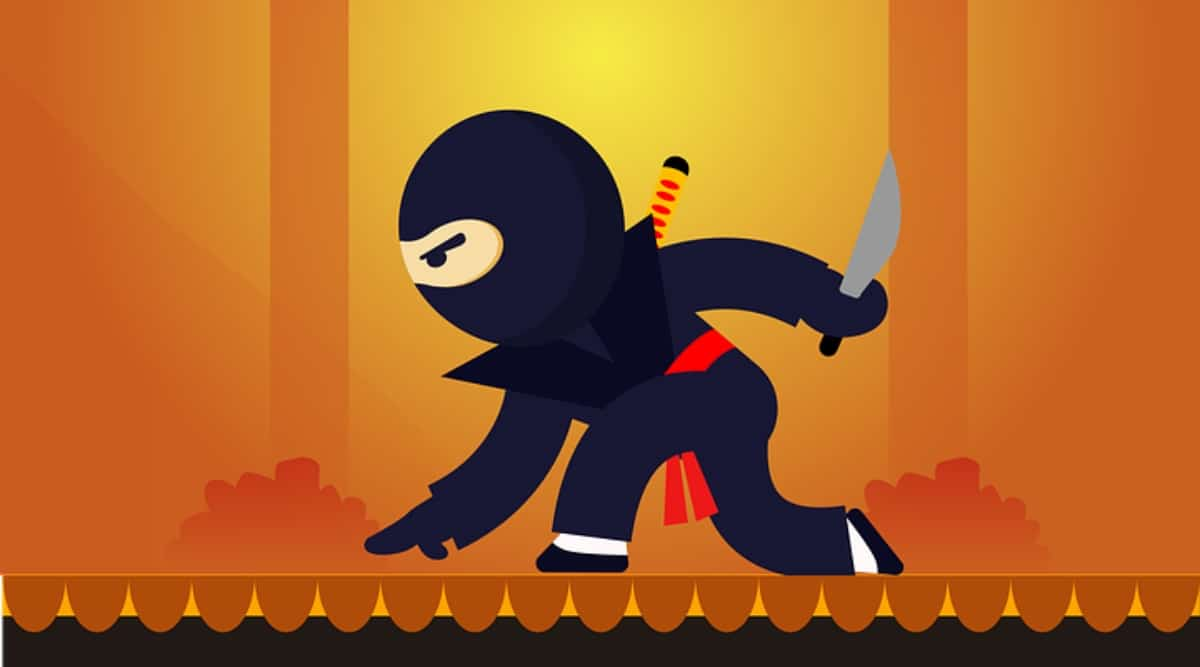 Los mejores juegos de ninjas para Android