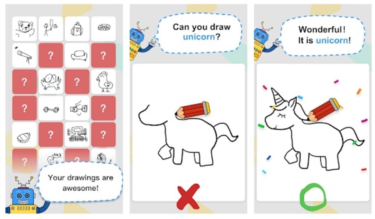 Draw Pint