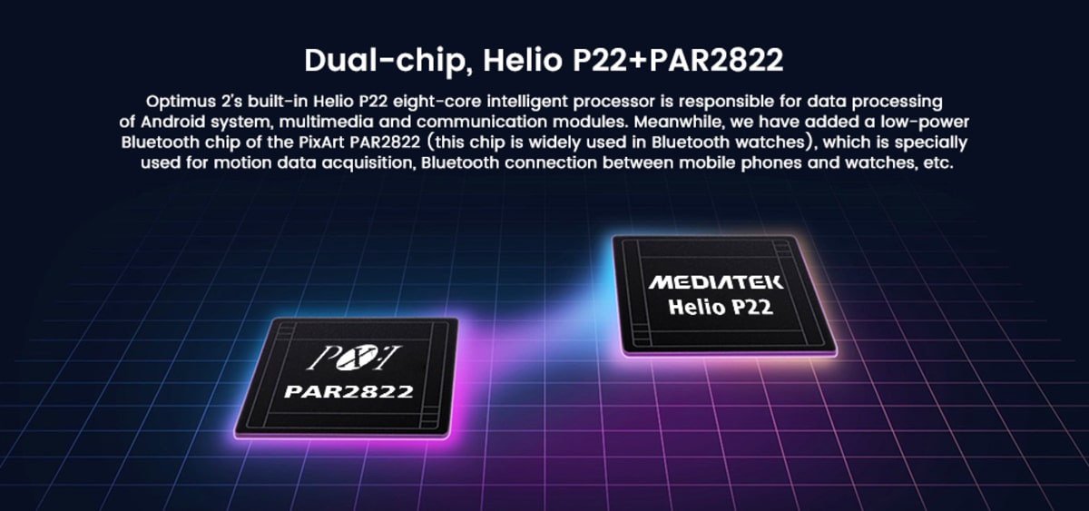 CPU Kospet