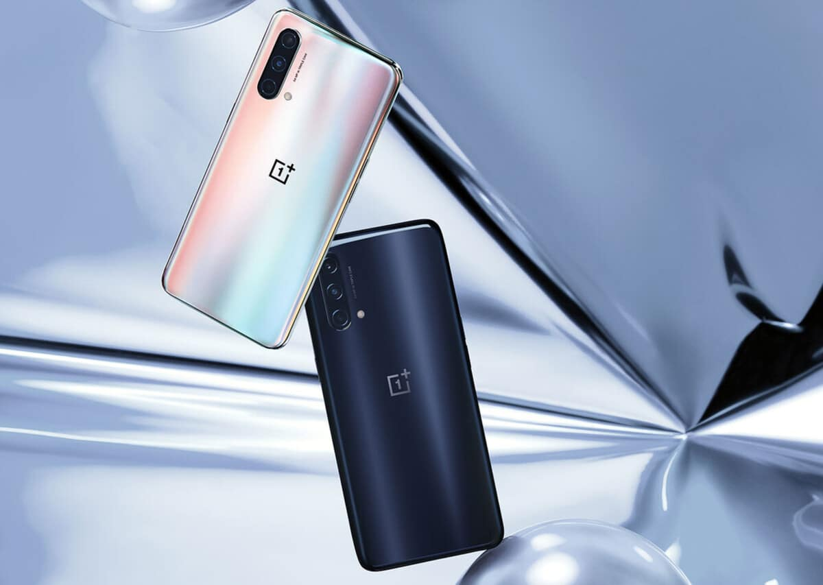 OnePlus CE 5G