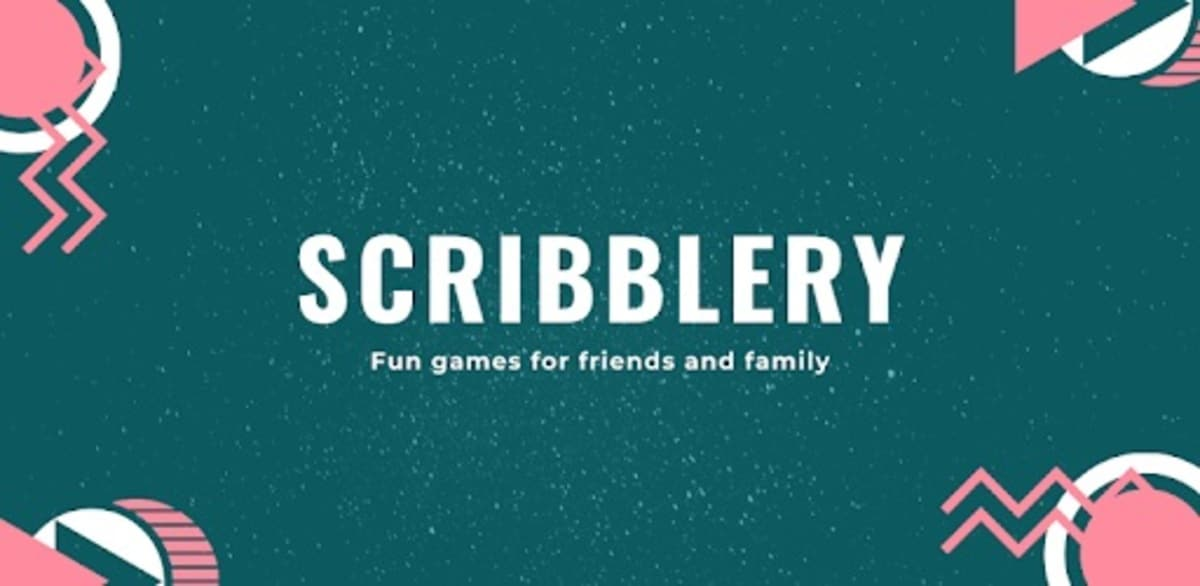 Scribblery