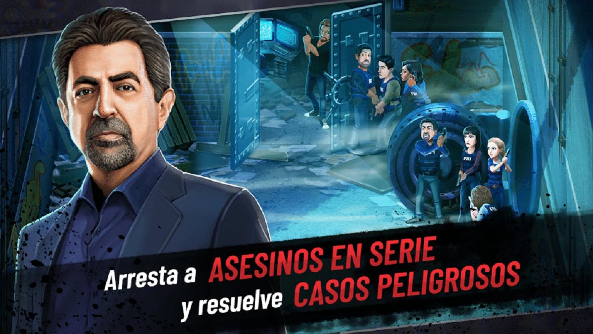 Criminal Minds: The Mobile Game