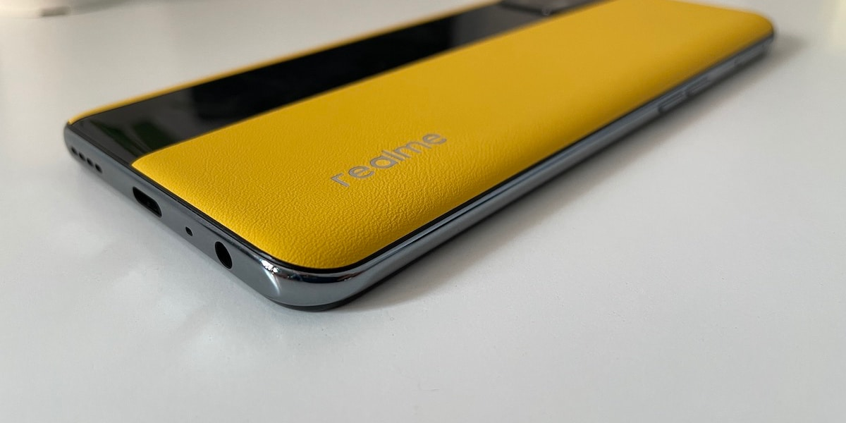 Realme GT review Androidsis
