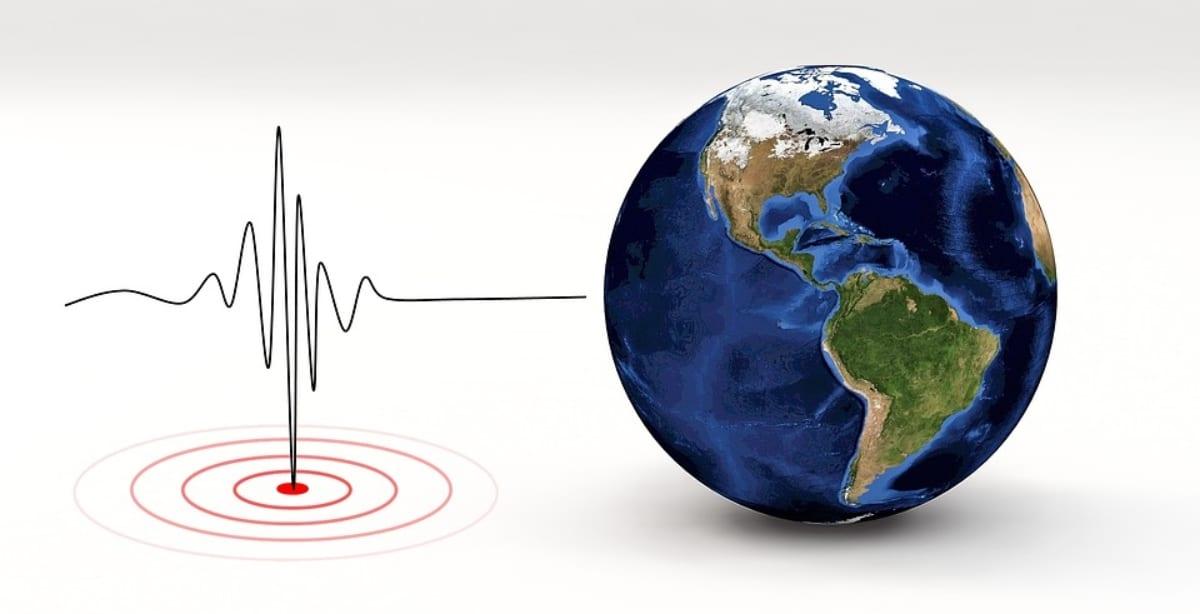 Las mejores apps de terremotos y volcanes para Android
