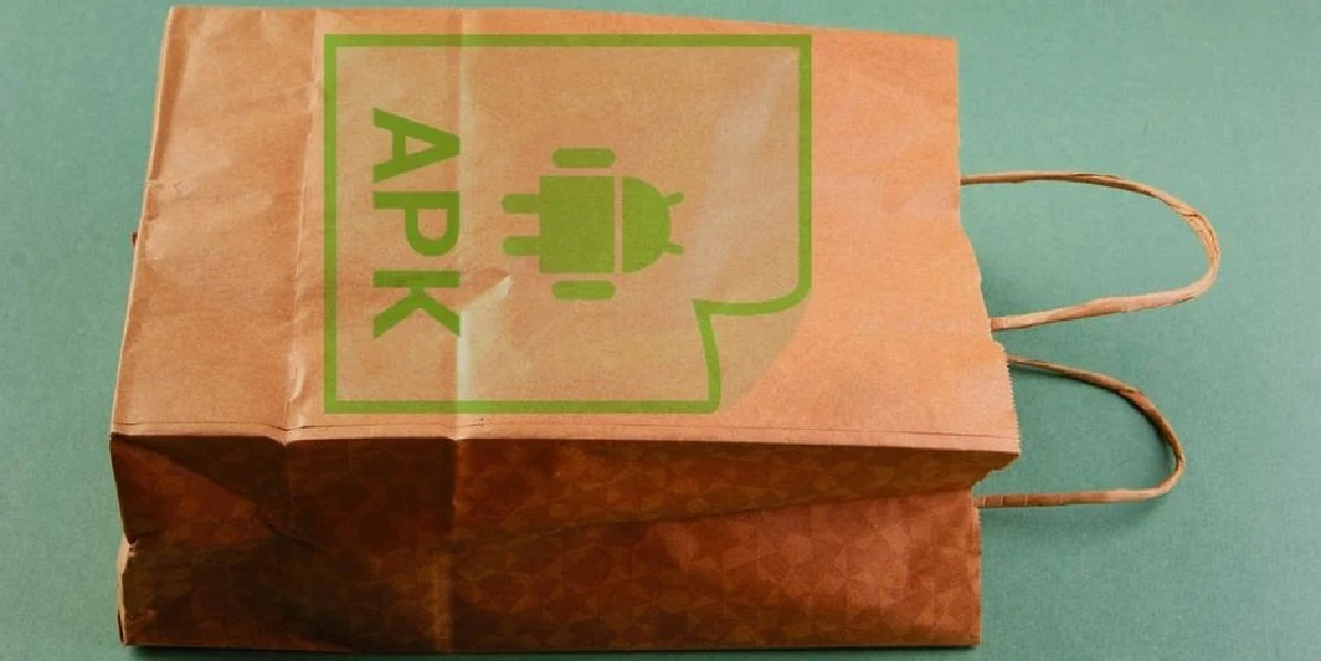 archivo APK