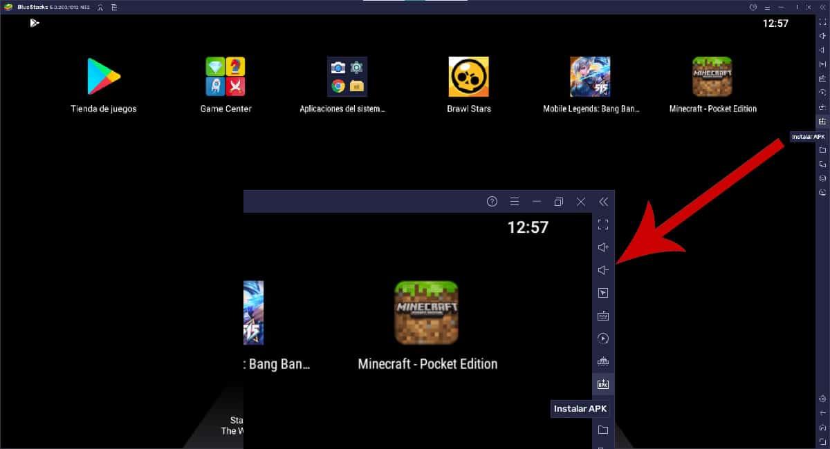 BlueStacks - Emulador Android