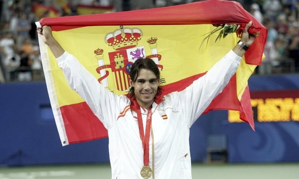 Cómo le ha ido a España en olimpiadas anteriores