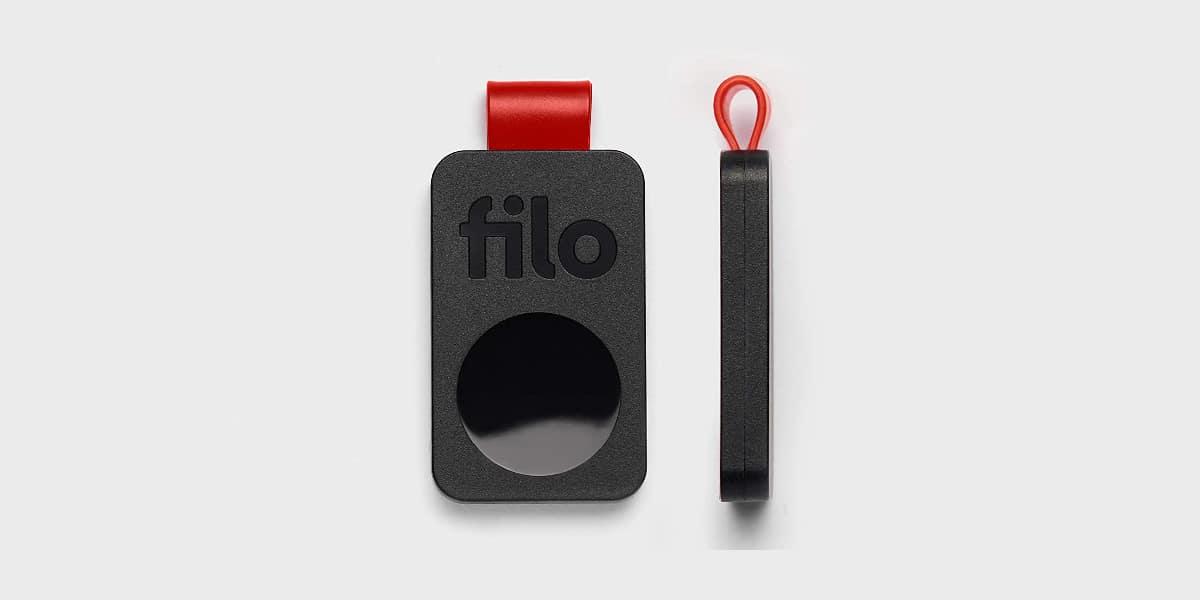 Filo Tag