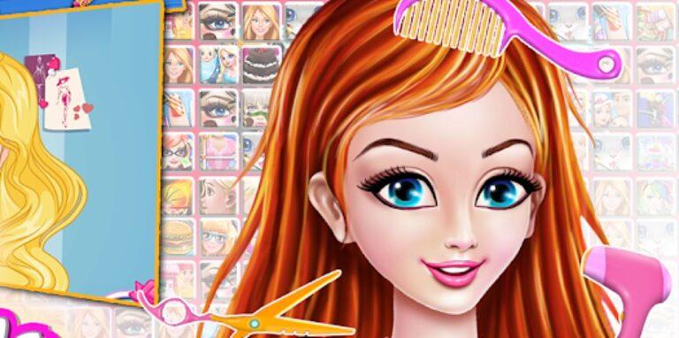 Los mejores juegos de chicas para Android