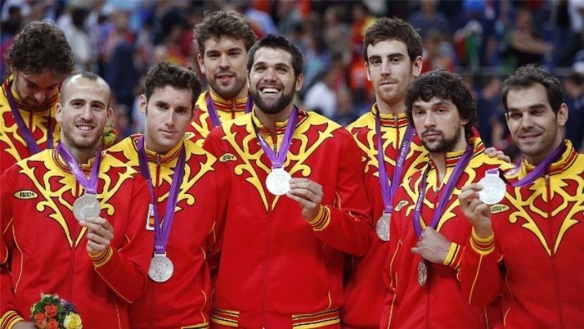 España en las olimpiadas