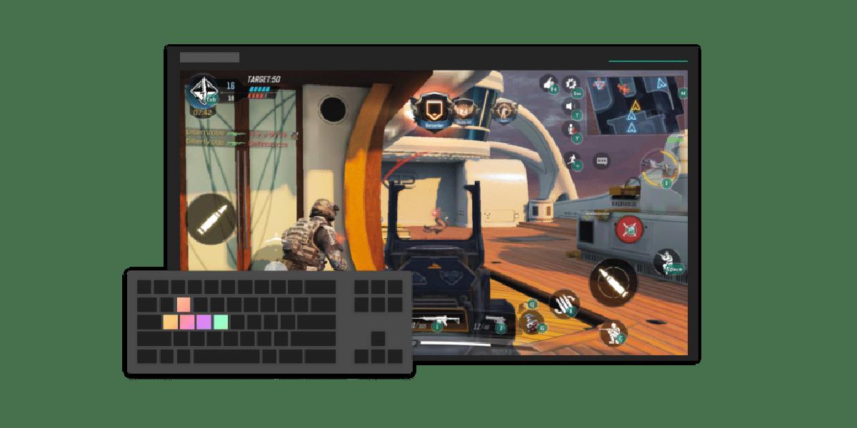 Memu play - Emulador Android