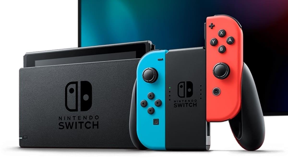 Switch Nintendo
