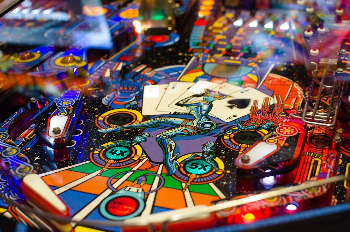 juegos pinball android