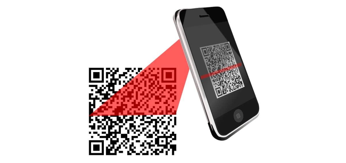 Las 5 mejores aplicaciones con lector de códigos de barra para Android