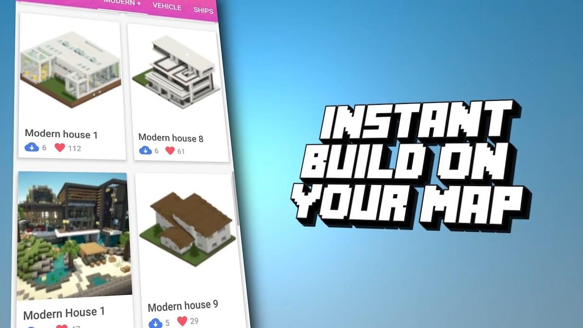 Block Master para Minecraft PE