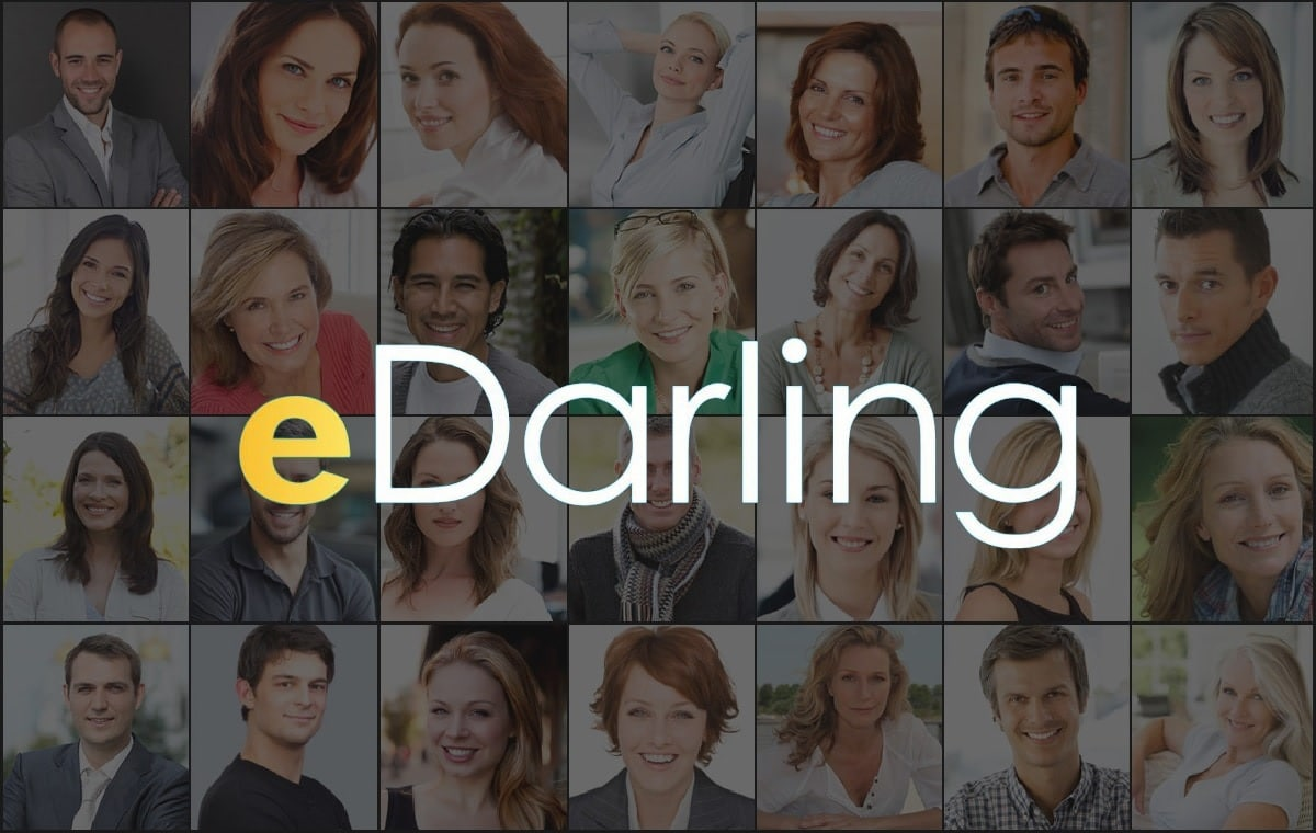 eDarling usuarios