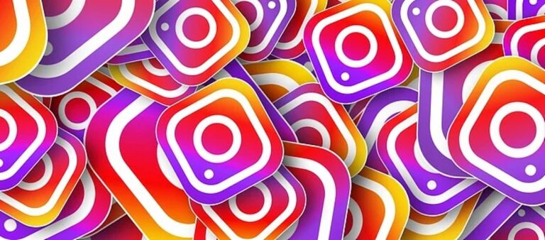 Instagram quien me reporta