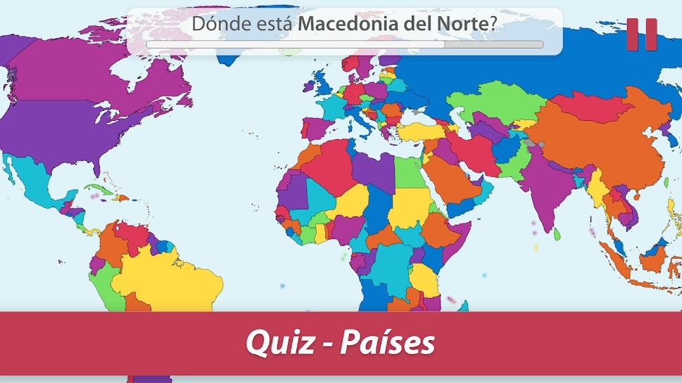 StudyGe Geografía