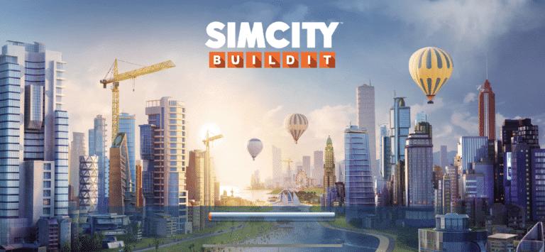 Trucos y Consejos Simcity Buildit