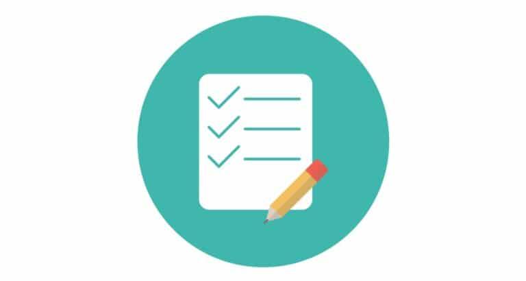 Las 5 mejores aplicaciones para hacer formularios y cuestionarios en Android