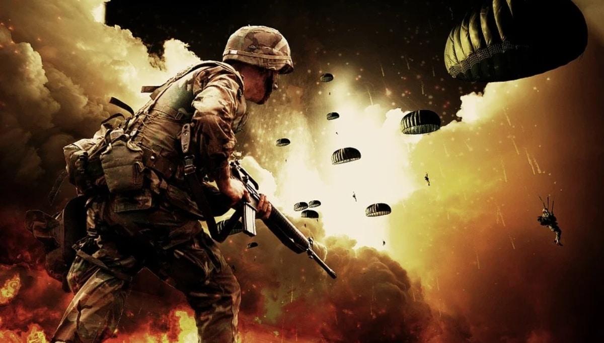 Los 5 mejores juegos de guerra para Android