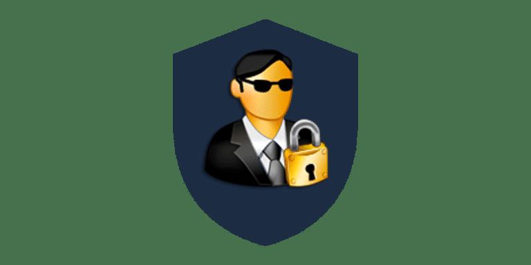ocultar IP