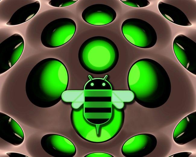 Android Honeycomb 3.2 a punto de llegar