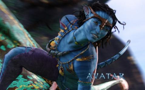 Avatar llega a Android