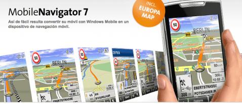 Navigon para Android