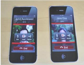Tango, videollamadas desde tu Android
