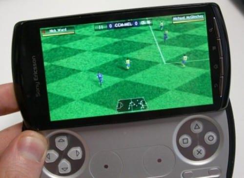 FIFA 12, exclusivo para Android