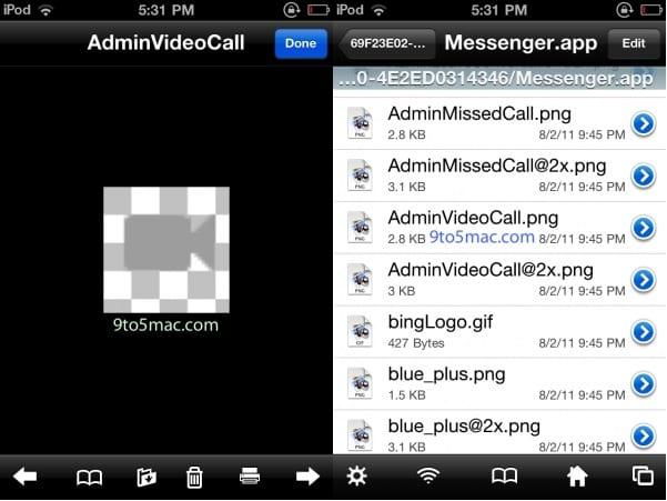 Facebook Messenger esconde función de videollamadas